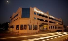 Lavender Hotel Sharjah
