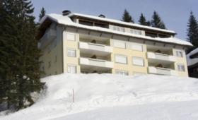 Apartmány Sonnenalpe – Nassfeld Sonnenalpe