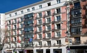 Catalonia Goya Hotel