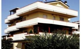 Residence Lucania – Alba Adriatica