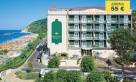 Grand Hotel Michelacci**** – Gabicce Mare