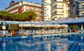 Hotel Monaco & Quisisana**** – Jesolo Lido Ovest