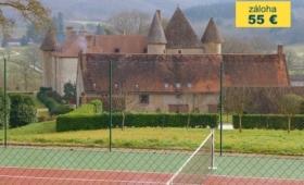 La Maison Du Chateau