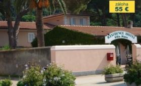 Rezidence Villa Mare