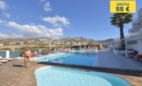 Paros Bay Resort