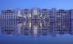 Eastern Mangroves Hotel And Spa By Anantara