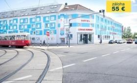 Hotel Lenas Vídeň