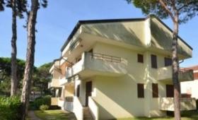 Apartmány Dei Fiori – Lignano Pineta