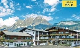 Hotel St. Johannerhof & Central