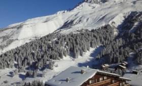 Residence Mont Vallon
