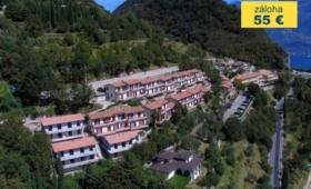 Hotel Rotonda V Gardola Di T. – Lago Di Garda