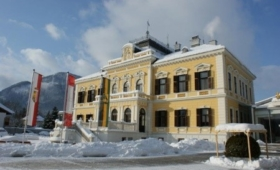 S Villa Seilern Vital Resort