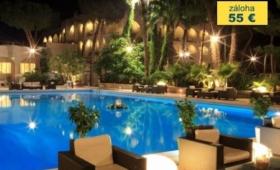 Hotel Cerere**** – Paestum