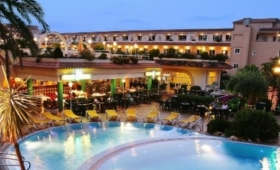 Guitart Resort & Spa