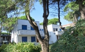 Vila Silvia – Eraclea Mare