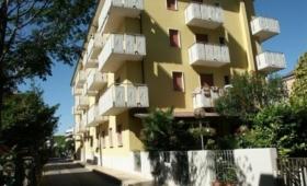 Apartmánový Dům Internazionale