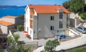 Ubytování Brela (Makarska) – 13118