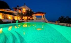 Ubytování Soline (Dubrovnik) – 3548