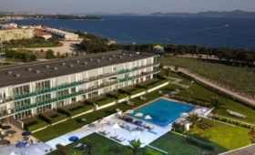 Falkensteiner Premium Apartments Senia