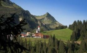 Alpenhotel Mittagspitze ****s