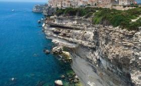 Korsika – Turistika A Moře