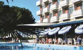 Hotel Medusa Splendid**** – Lignano Pineta