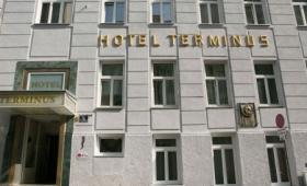 Hotel Terminus** – Vídeň