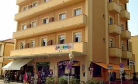 Residence Carioca – Rimini Viserba