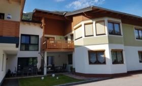 Appartementhaus Zraunig