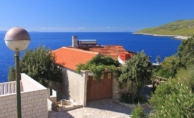 Ubytování Zavalatica (Korčula) – 9274