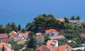 Ubytování Podaca (Makarska) – 6735