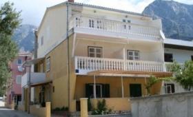 Ubytování Promajna (Makarska) – 2674