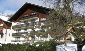 Appartementhaus Sporthotel