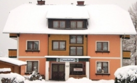 Gasthof Penzion Tieschnhof – Gröbming