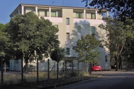 Apartmány Lido Di Volano – Lido Di Volano