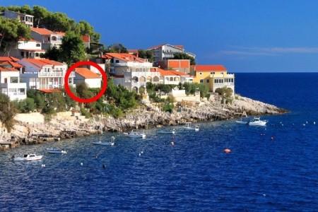 Ubytování Zavalatica (Korčula) – 189