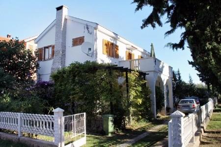 Ubytování Sabunike (Zadar) – 5745