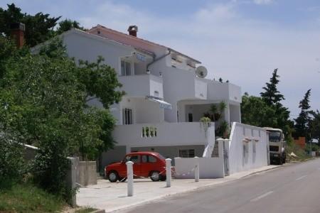 Ubytování Stara Novalja (Pag) – 4151