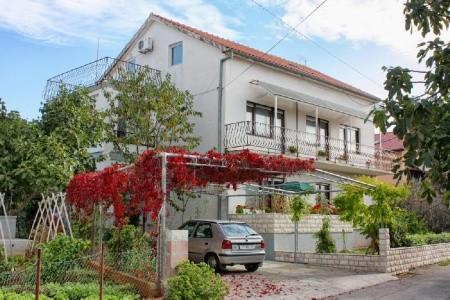 Ubytování Sukošan (Zadar) – 5777