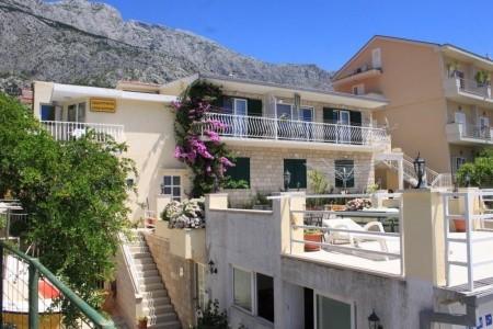 Ubytování Tučepi (Makarska) – 6856