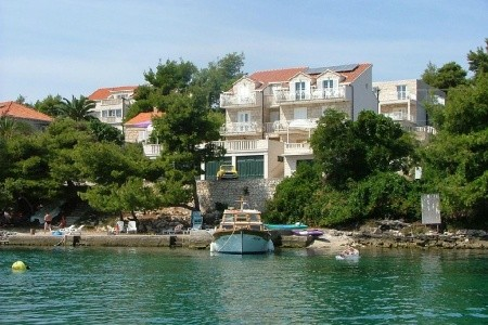 Ubytování Lumbarda (Korčula) – 13626