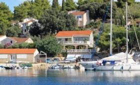 Ubytování Lumbarda (Korčula) – 4442