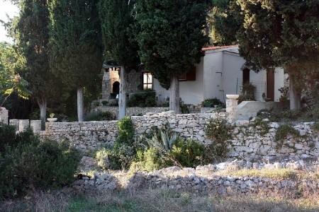 Ubytování Maslinica (Šolta) – 5213