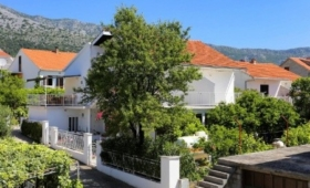 Ubytování Orebić (Pelješac) – 4517