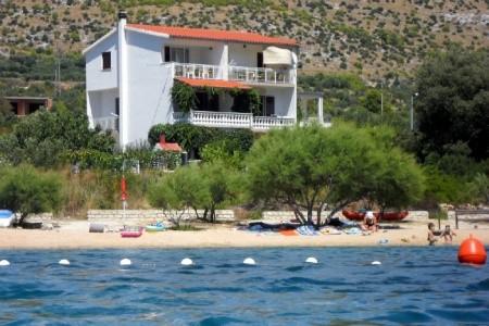 Ubytování Grebaštica (Šibenik) – 471