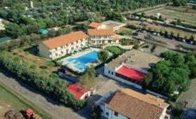 Hotel La Ventola*** – Vada