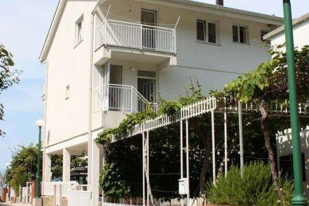 Ubytování Podaca (Makarska) – 6677