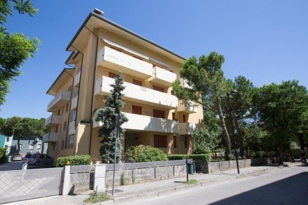 Residence Triangolo Caorle