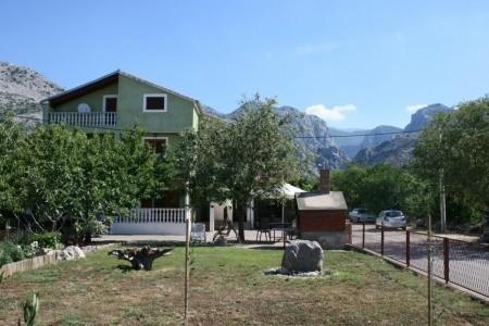 Ubytování Starigrad (Paklenica) – 6606