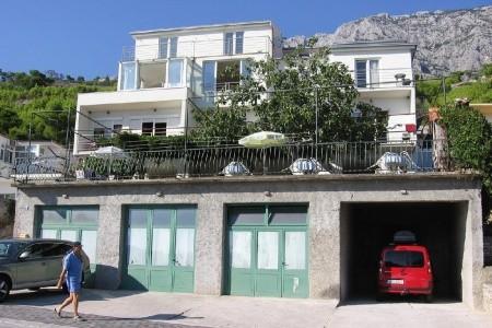 Ubytování Tučepi (Makarska) – 5263